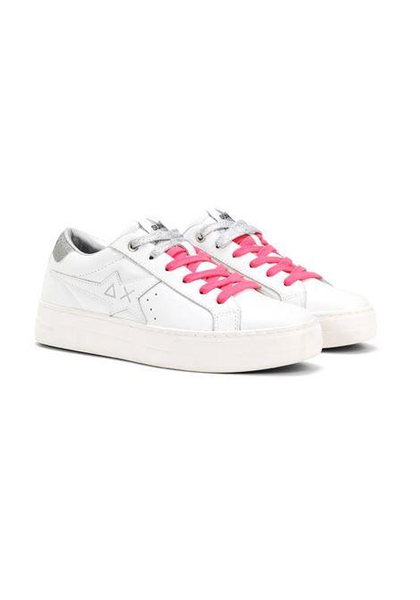 SNEAKERS BETTY SUN68   Sneakers   Z4123201BIANCO