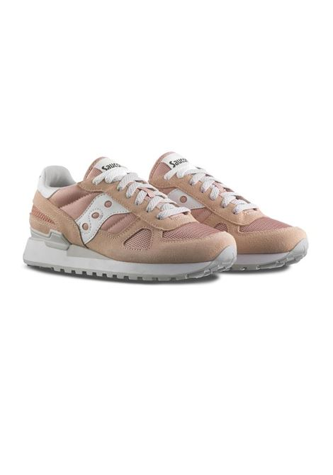 SNEAKERS SHADOW ORIGINAL W SAUCONY | Sneakers | 1108679ROSEGREY