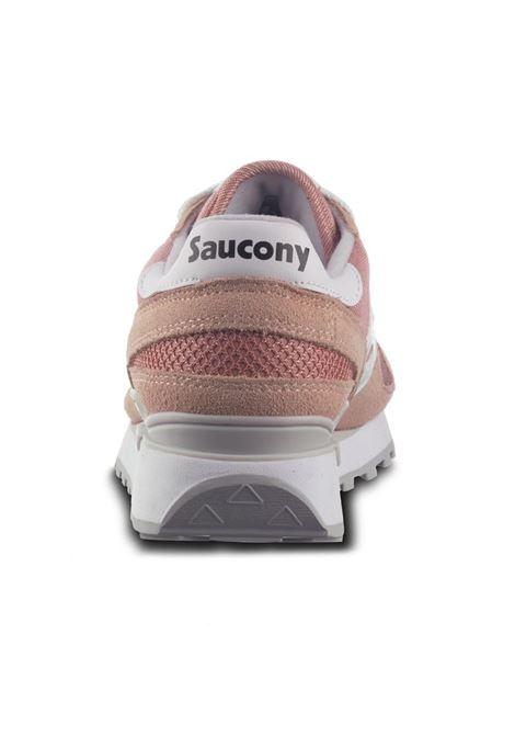 SAUCONY |  | 1108679ROSEGREY
