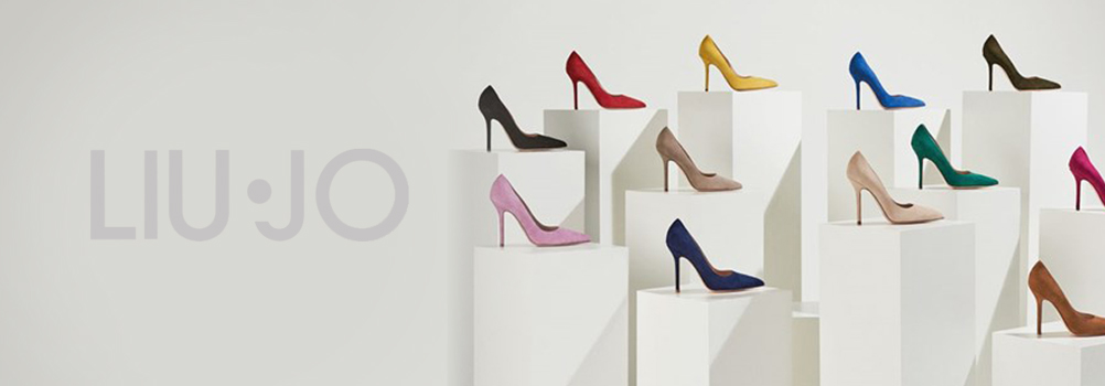LIU JO SHOES