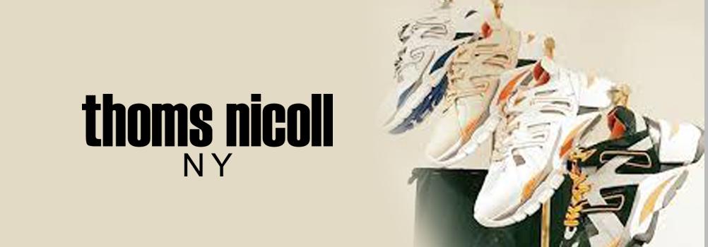 THOMS NICOLL
