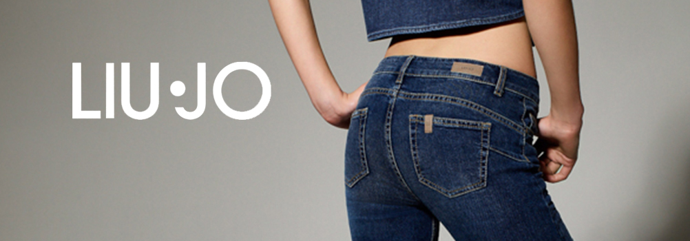 LIU JO BLUE DENIM