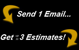 get concrete repair estimates from up to 3 concrete repair contractors. Send one email, get up to three estimates!