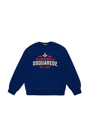 Dsquared | -108764232 | DQ049LD002GDQ865
