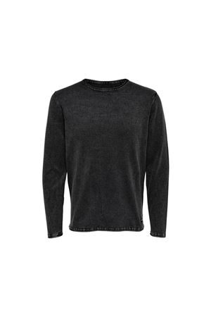 Only & Sons | 7 | 22006806BLK