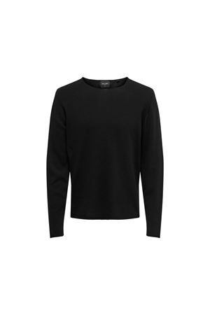 Only & Sons   7   22017471BLK
