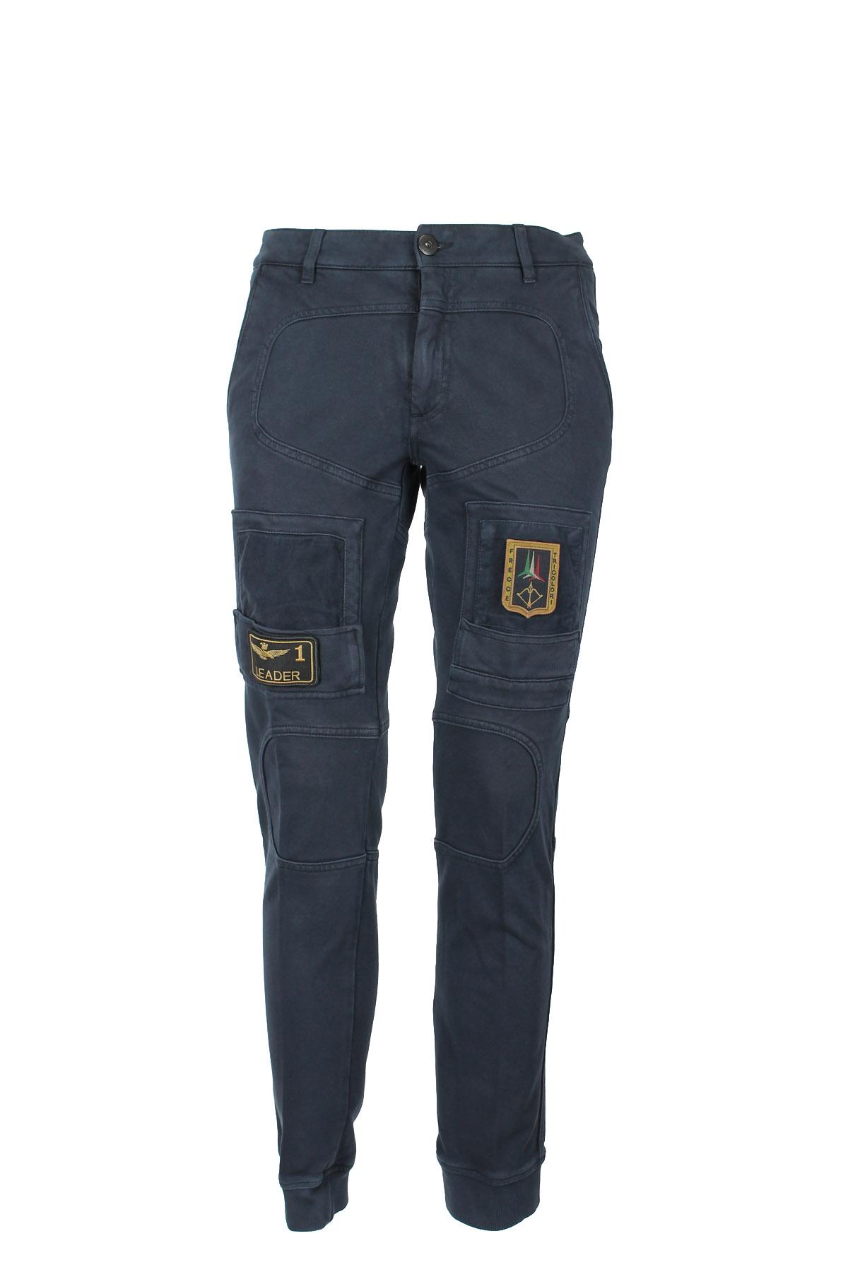 vendita limitata grande sconto del 2019 economico in vendita Pantalone cargo con tasconi stretch