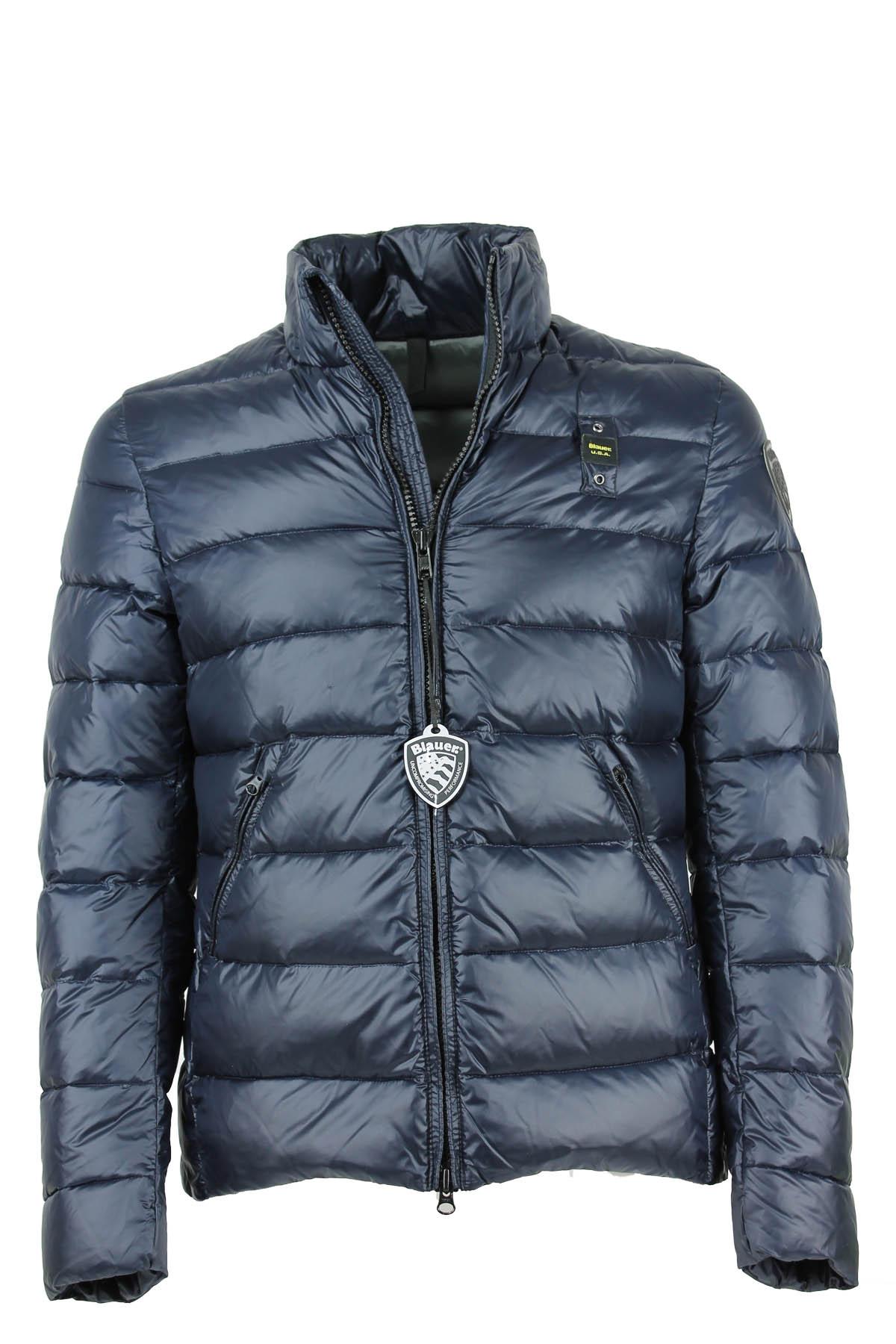 low priced 9e00f dc775 Giubbotto giacca uomo piumino light