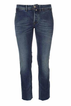 Jeans denim tasche america Siviglia | 4 | P02470013AS901