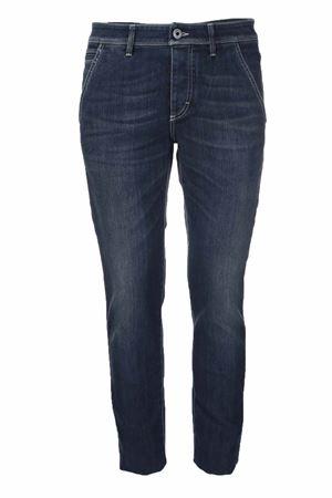 Pantalone jeans denim tasche america Camouflage | 4 | CHINOSBETTERVSBA951