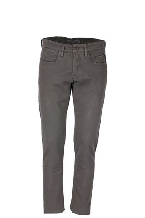Pantalone 5 tasche cotone elasticizzato Siviglia | 146780591 | 22E1S0058695