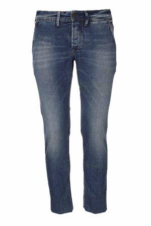 Jeans denim tasche america Siviglia | 4 | 27D1D0056002