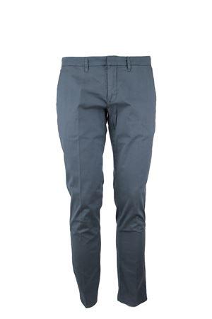 Pantalone uomo cotone tasche america elasticizzato Siviglia | 146780591 | B2F6S0096433