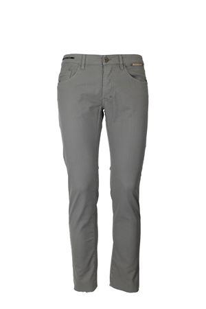 Pantalone 5 tasche cotone armaturato stretch Teleriazed | 146780591 | BOHAF17GB080
