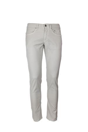 Pantalone 5 tasche cotone armaturato stretch Siviglia | 146780591 | 23F2S0098290