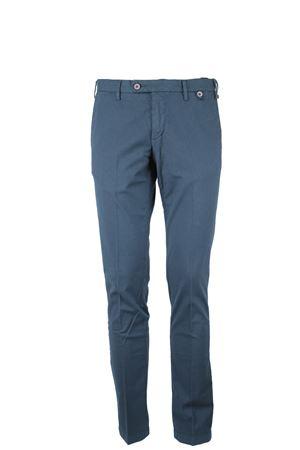 Pantalone uomo cotone microfantasia stretch ATPCO | 146780591 | DAN2017AA768