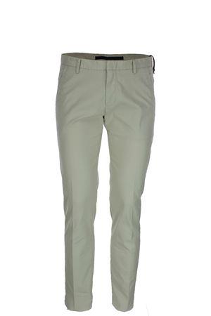 Pantalone cotone microfantasia tasche america ATPCO | 146780591 | DANS17PS9F905