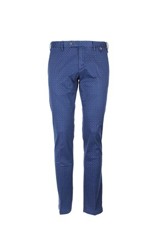 Pantalone fantasia tasche america stretch ATPCO | 146780591 | JACK5028TB760