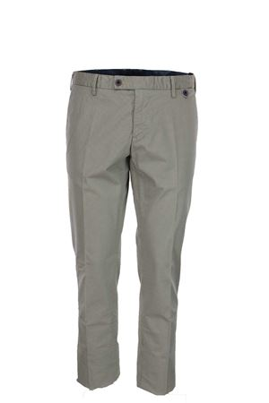 Pantalone cotone microfantasia tasche america ATPCO | 146780591 | JACK6002TB030