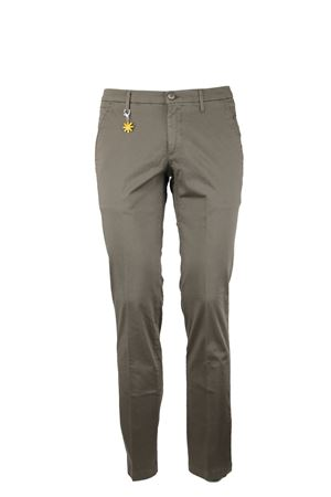 Pantalone uomo cotone stretch tasche america Manuel Ritz | 146780591 | 2232P1888T17335538
