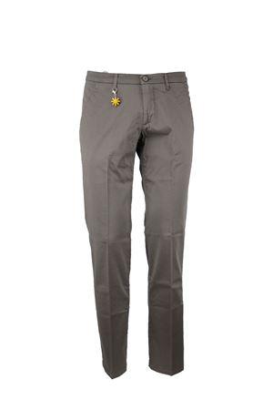 Pantalone uomo cotone stretch tasche america Manuel Ritz | 146780591 | 2232P1888T17335927