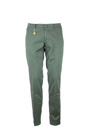 Pantalone uomo cotone stretch tasche america Manuel Ritz | 146780591 | 2232P1888T17335940