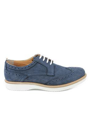 scarpe principe di galles nabuk Manuel Ritz | -1668035723 | 2232Q50817339189
