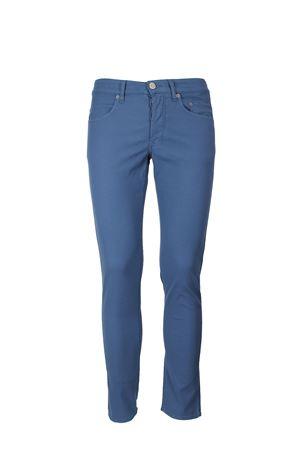 Pantalone 5 tasche cotone armaturato stretch Siviglia | 146780591 | 23F2S0166478