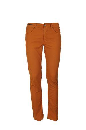 Pantalone 5 tasche cotone armaturato stretch Teleriazed | 146780591 | COBRAGB560