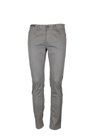 Pantalone 5 tasche raso di cotone stretch Teleriazed | 146780591 | COBRARV940