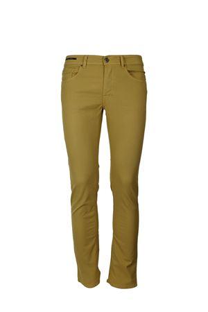 Pantalone 5 tasche cotone armaturato stretch Teleriazed | 146780591 | COBRAGB260