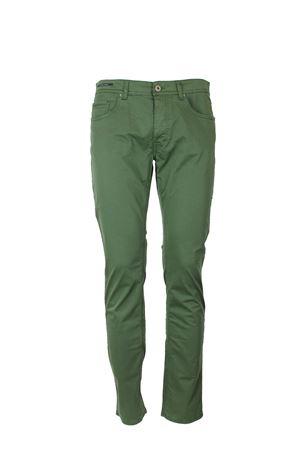 Pantalone 5 tasche raso di cotone stretch Teleriazed | 146780591 | COBRARV660