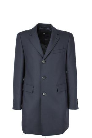 Cappotto corto lana HUGO BOSS | -438152340 | NICO1488410