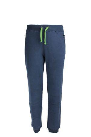 Pantalone felpa con coulisse BLAUER | 146780591 | BLUF07112004742888