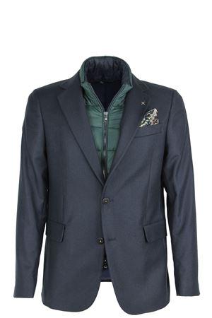 Giacca blazer con pettorina gilet Manuel Ritz | 1524822584 | 2332G2658X17050289