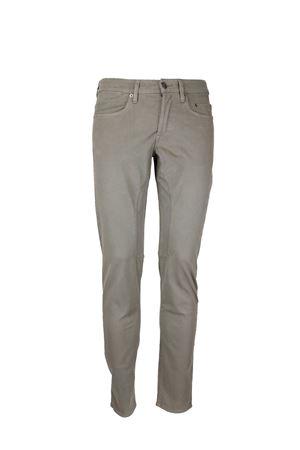 Pantalone 5 tasche cotone armaturato stretch Siviglia | 146780591 | 21F3S0112490