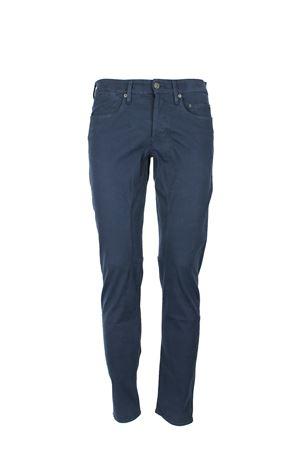 Pantalone 5 tasche cotone armaturato stretch Siviglia | 146780591 | 21F3S0116681