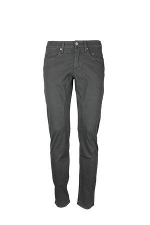 Pantalone 5 tasche cotone armaturato stretch Siviglia | 146780591 | 21F3S0119000