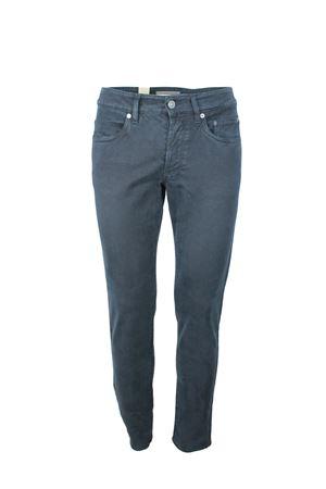 Pantalone uomo 5 tasche cotone stretch Siviglia | 146780591 | 23E2S0216765