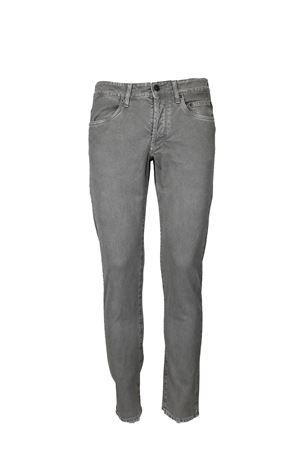 Pantalone 5 tasche cotone armaturato stretch Siviglia | 146780591 | 23E2S0218623