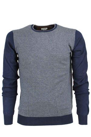 Maglia girocollo lana bicolore US Polo Assn | 435618598 | 4298951922177