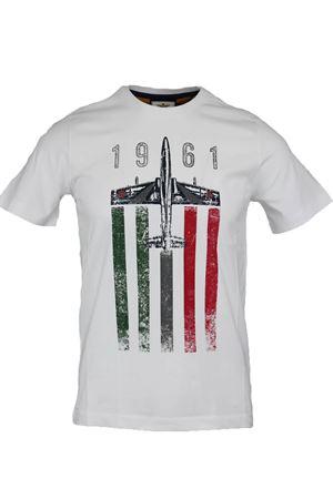 T-shirt mezza manica1961 Aeronautica Militare | 34 | TS147973009