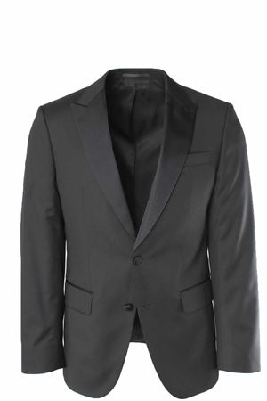 Giacca smoking HALWOD CYL HUGO BOSS | 1524822584 | HALWODCYL1512001