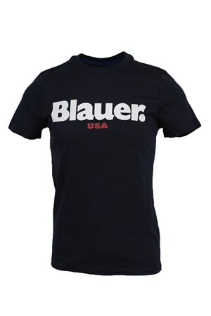 BLAUER USA T-SHIRT BLAUER | 34 | BLUH02120004547894