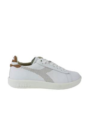 Sneaker pelle GAME ITA Diadora | 38 | 17279420006