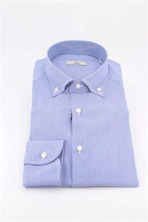 Camicia manica lunga botton down G.H.R. | -880150793 | 69B878GHE32904