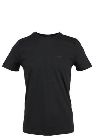 Maglia T-shirt mezza manica sottogiacca HUGO BOSS | 34 | LECCO6613001