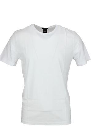 Maglia T-shirt mezza manica sottogiacca HUGO BOSS | 34 | LECCO6613100