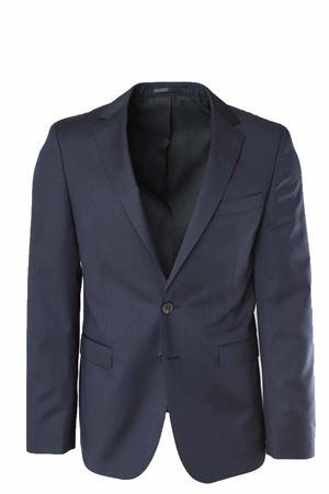 Giacca per abito monopetto fresco di lana HUGO BOSS | 1524822584 | RYANCYL1512401