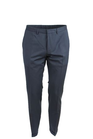 Pantalone tasche america lana WAVE HUGO BOSS | 146780591 | WAVECYL1512401